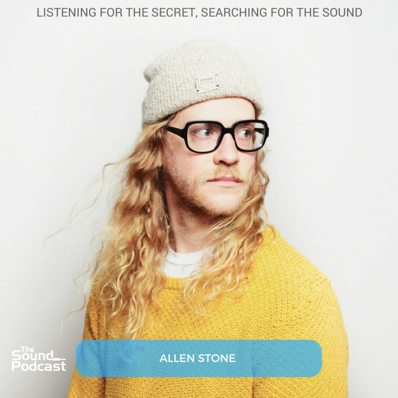 Episode 102: Allen Stone Image