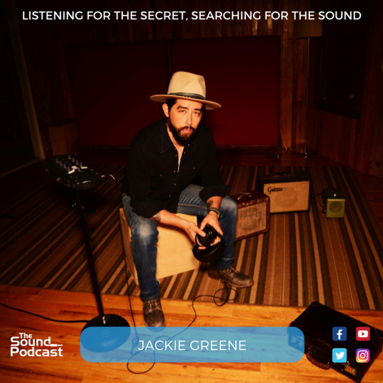 Episode 53: Jackie Greene Image