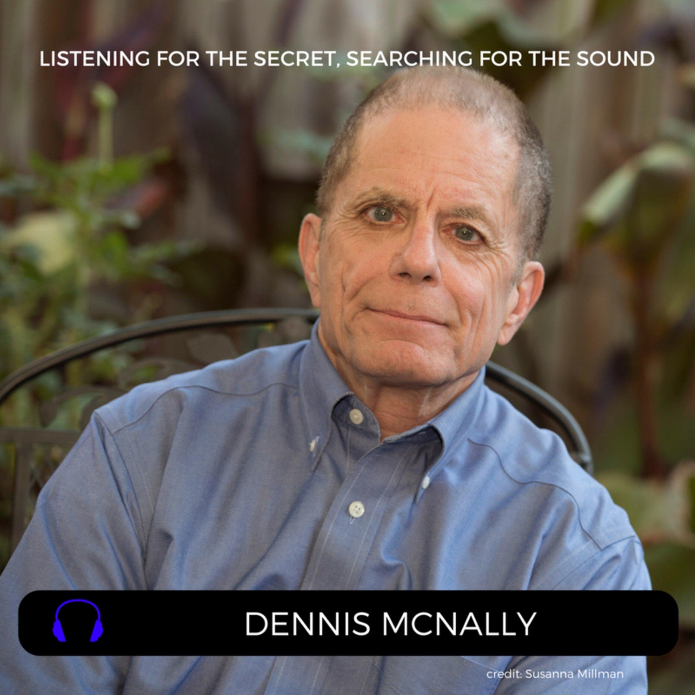 Episode 34: Dennis McNally Image