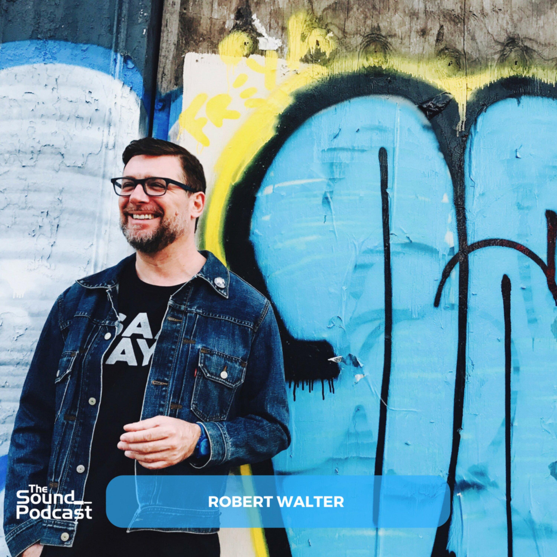 Episode 127: Robert Walter