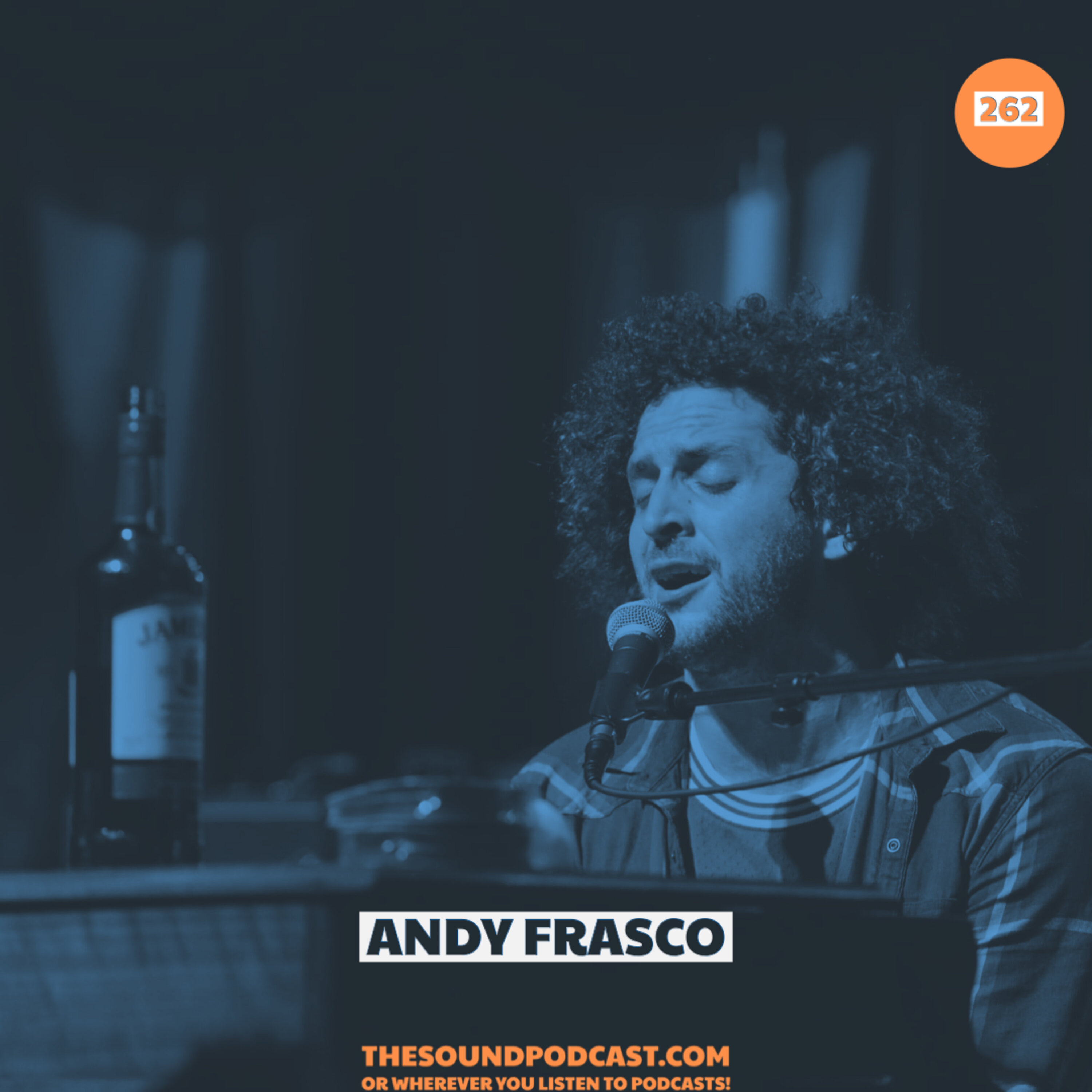 Andy Frasco Image