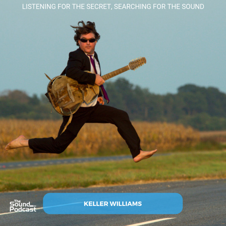 Episode 146: Keller Williams Image