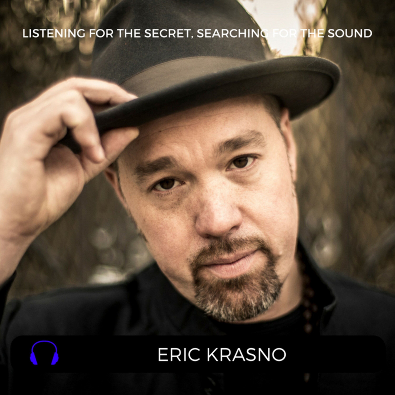 Episode 33: Eric Krasno Image