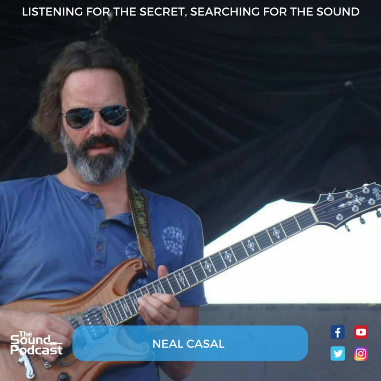 Episode 66: Neal Casal Image