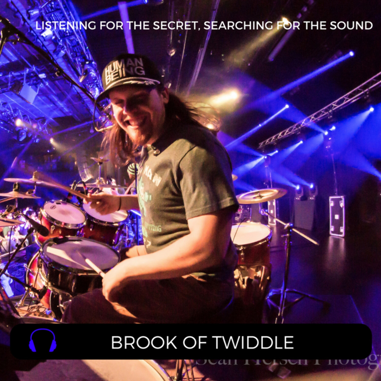 Episode 20: Brook Jordan of Twiddle Image