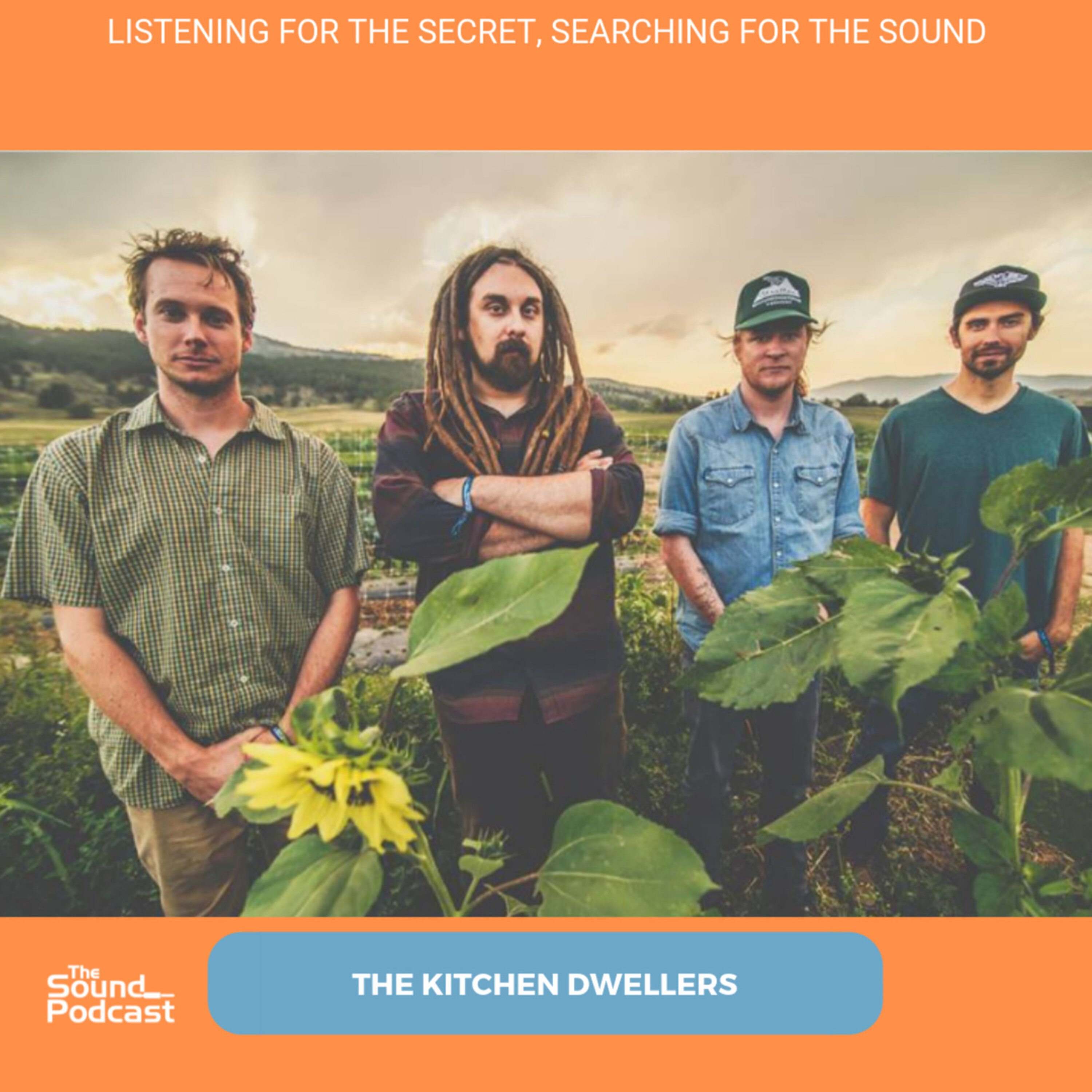Episode 158: The Kitchen Dwellers Image
