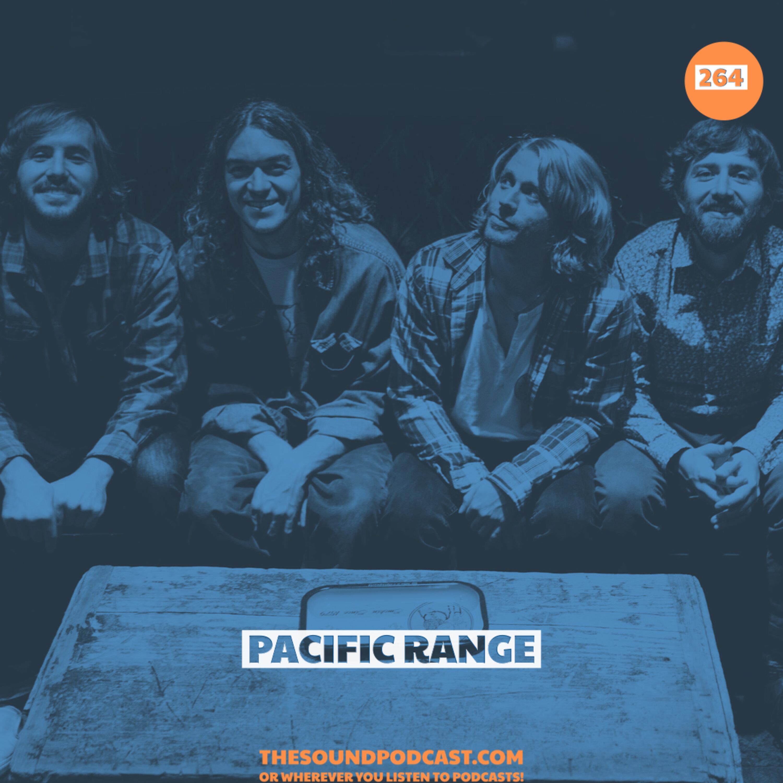 Pacific Range Image