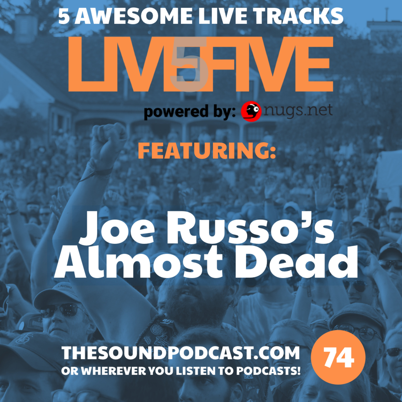 Live 5 - June 10, 2020.