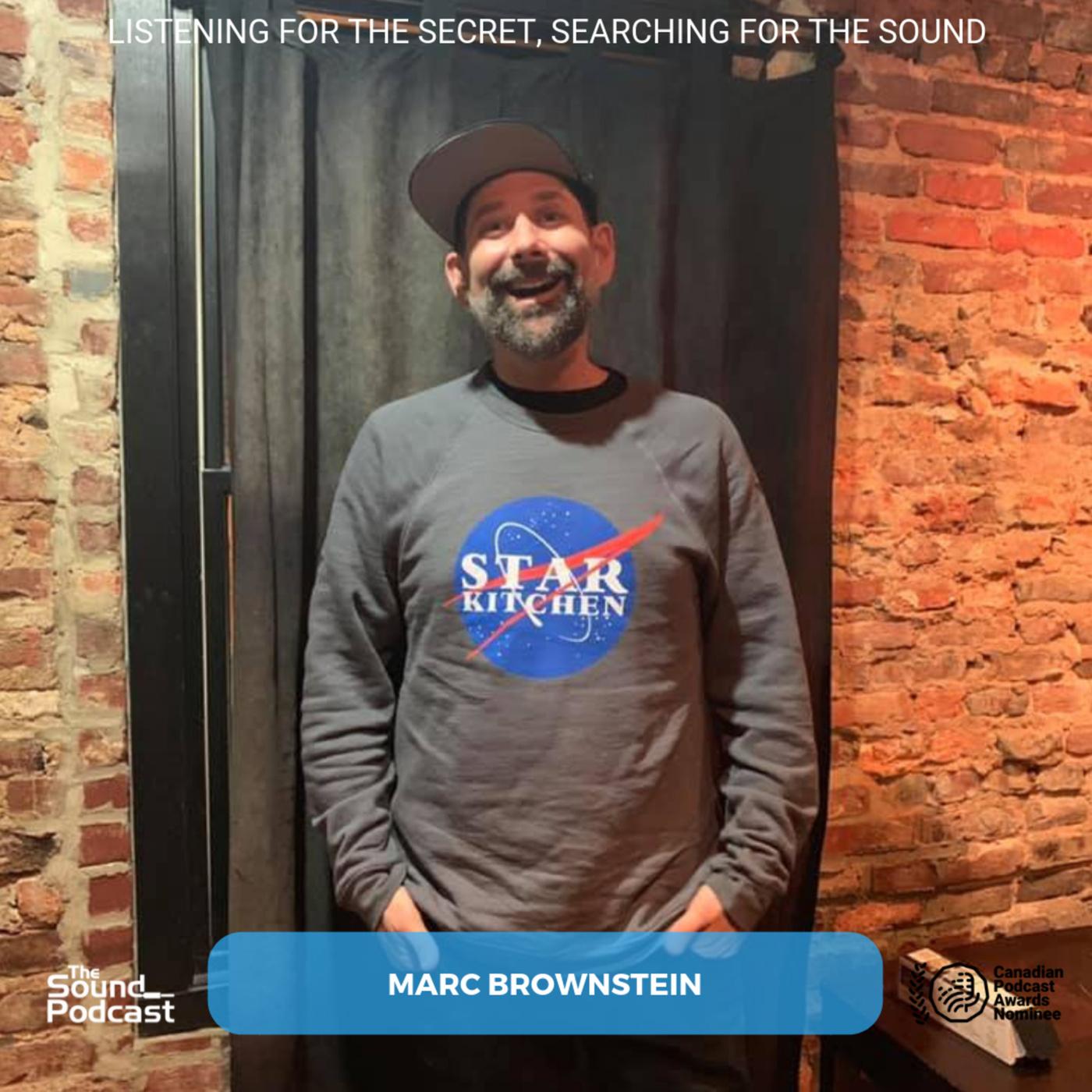 Episode 168: Marc Brownstein