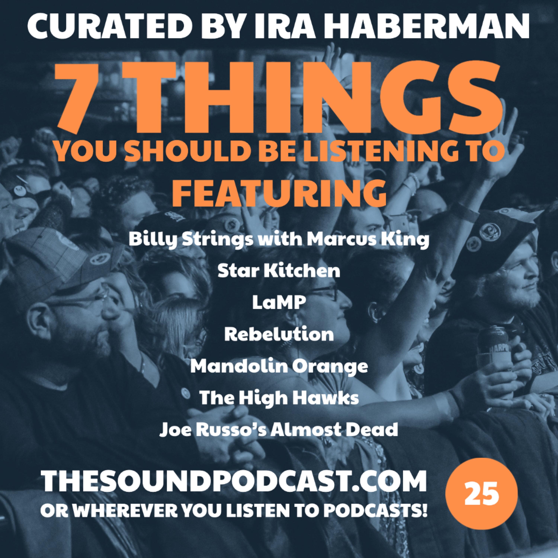 7 Things - July 20 , 2020.
