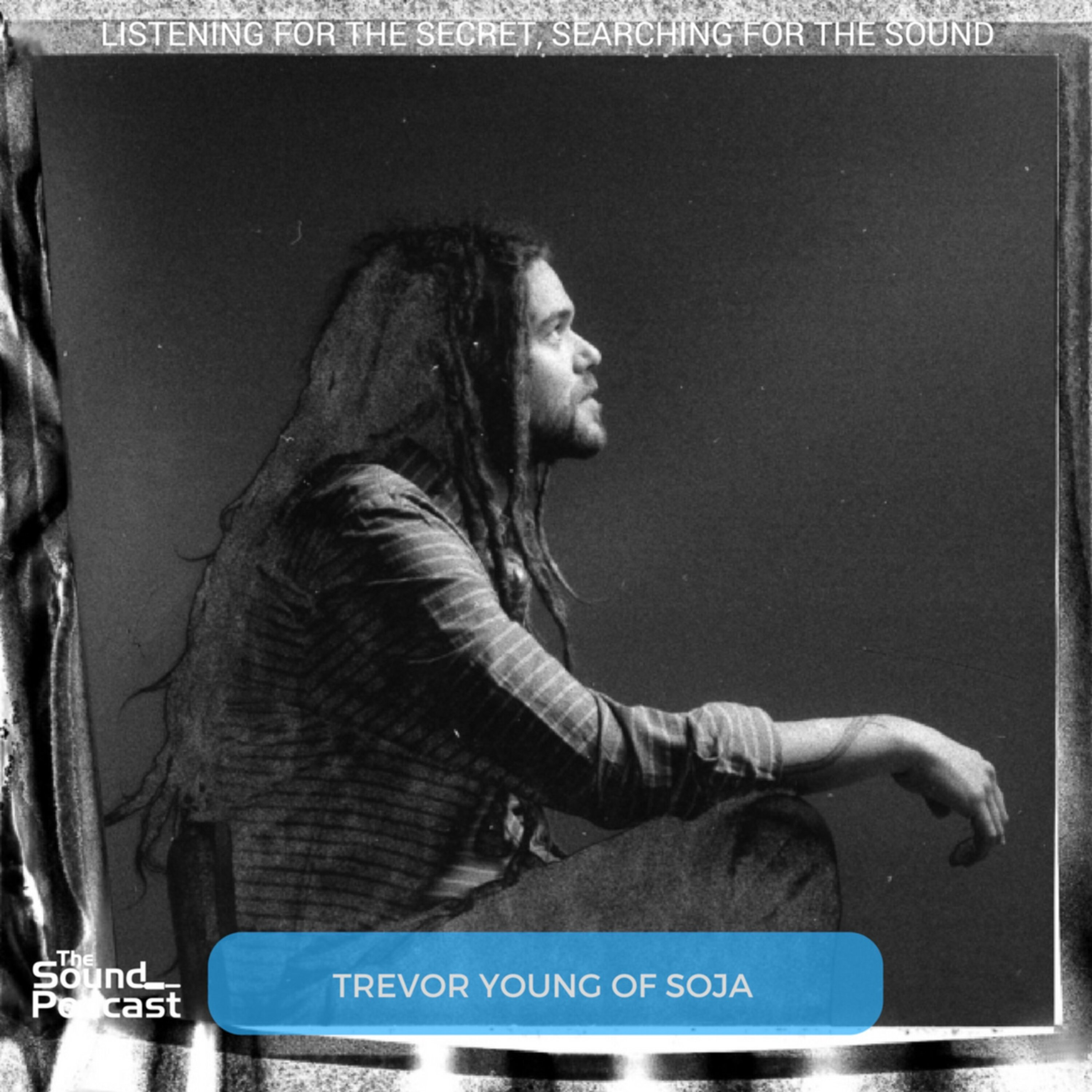 Episode 86: Trevor Young from SOJA Image