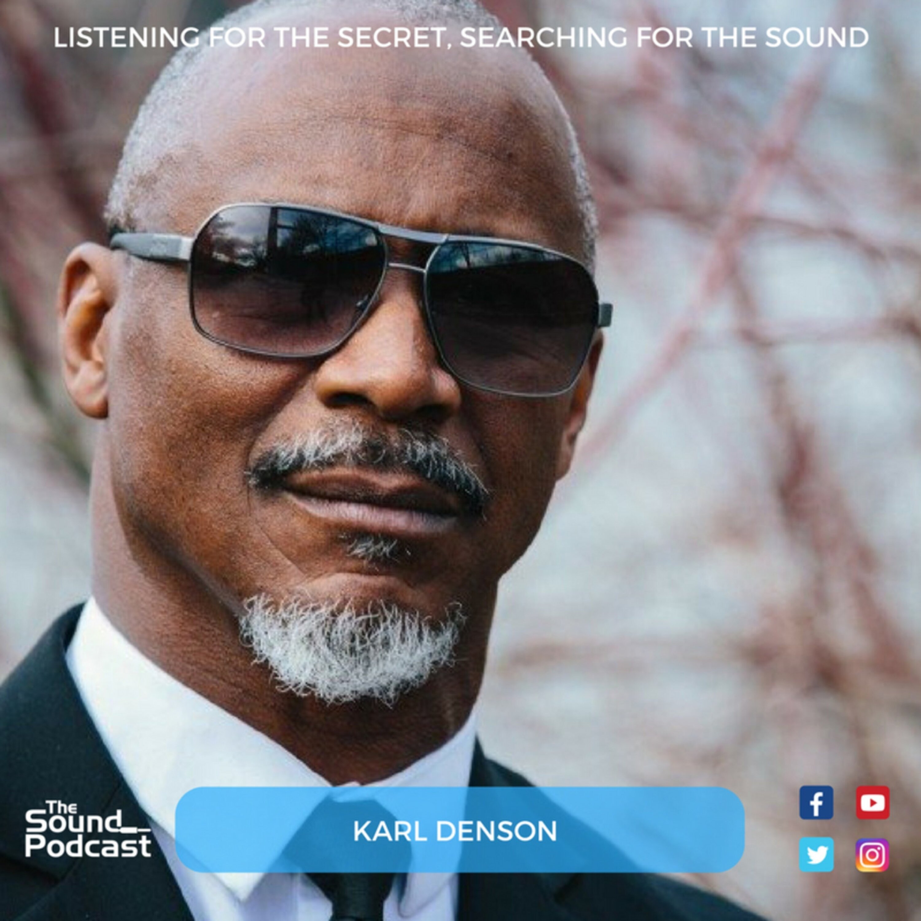 Episode 64: Karl Denson