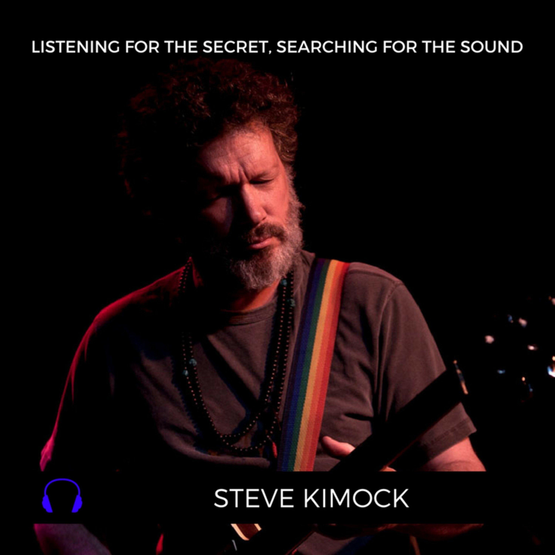 Episode 28: Steve Kimock Image