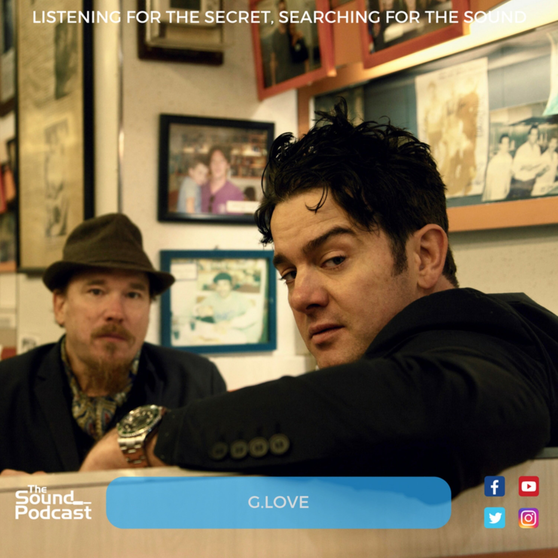 Episode 74: G.Love Image