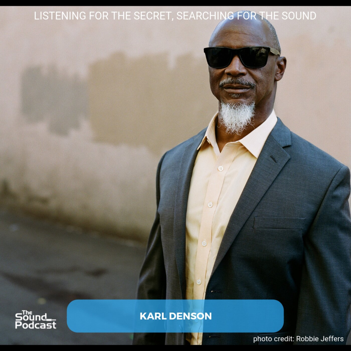 Episode 181: Karl Denson