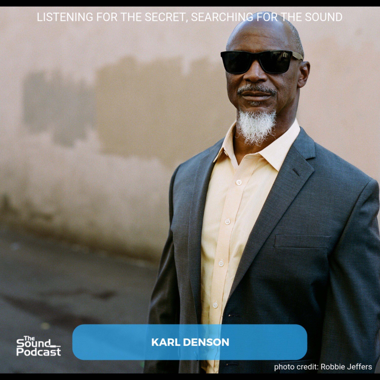 Episode 181: Karl Denson Image