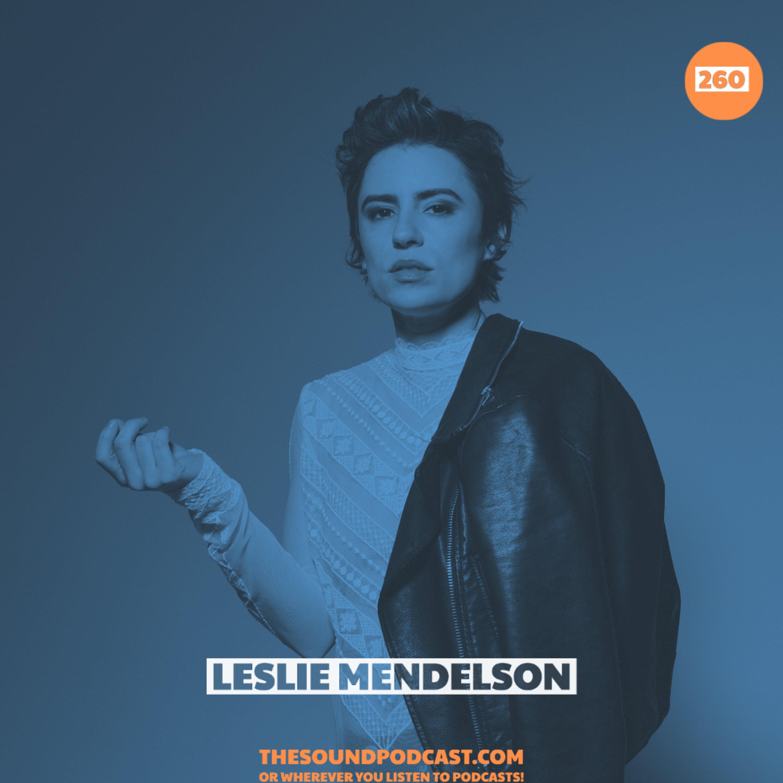 Leslie Mendelson Image