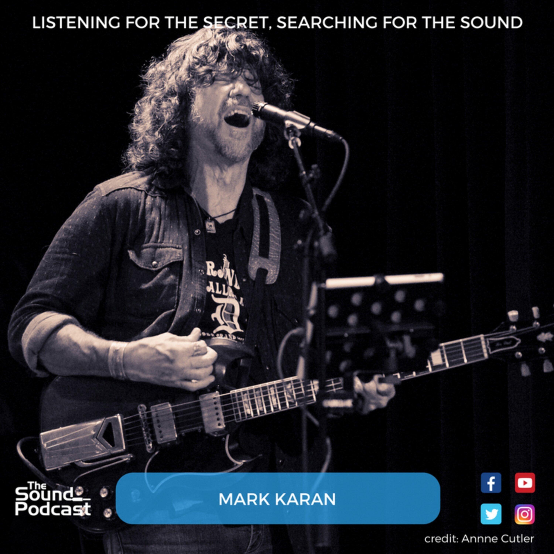 Episode 56: Mark Karan Image