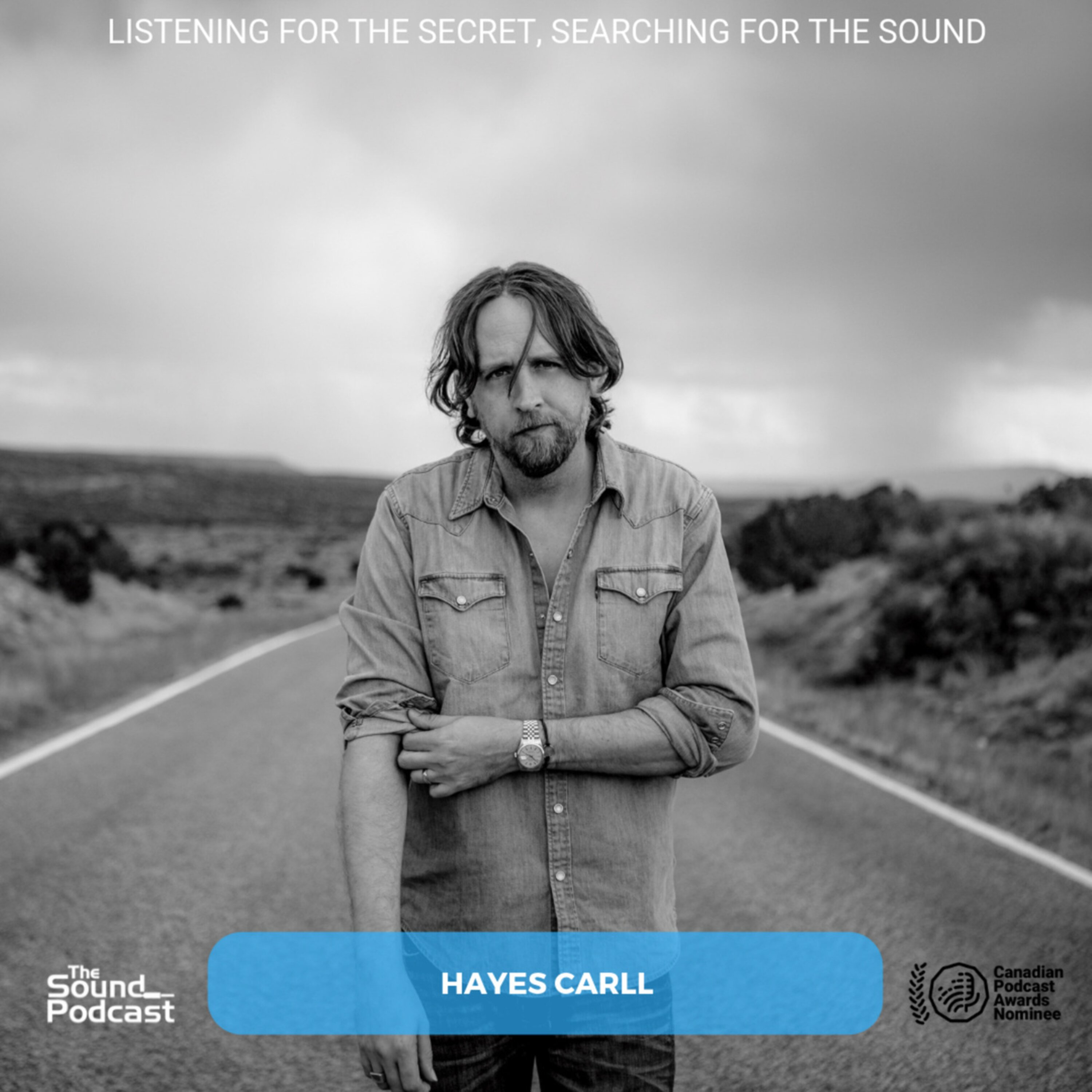 Episode 172: Hayes Carll Image