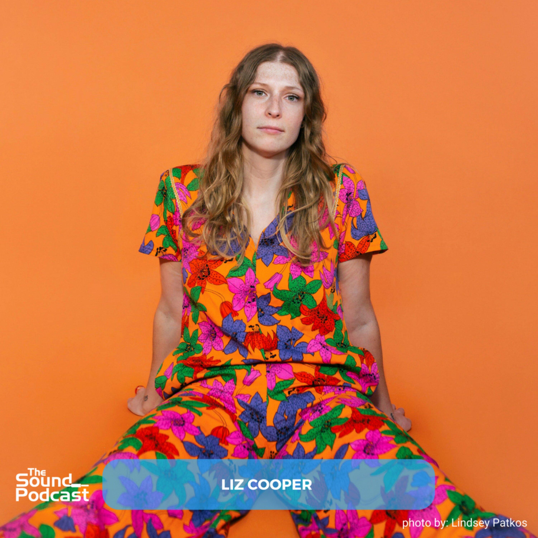 Episode 128: Liz Cooper Image