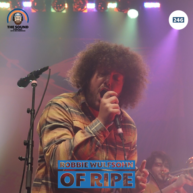 Robbie Wulfsohn of Ripe Image