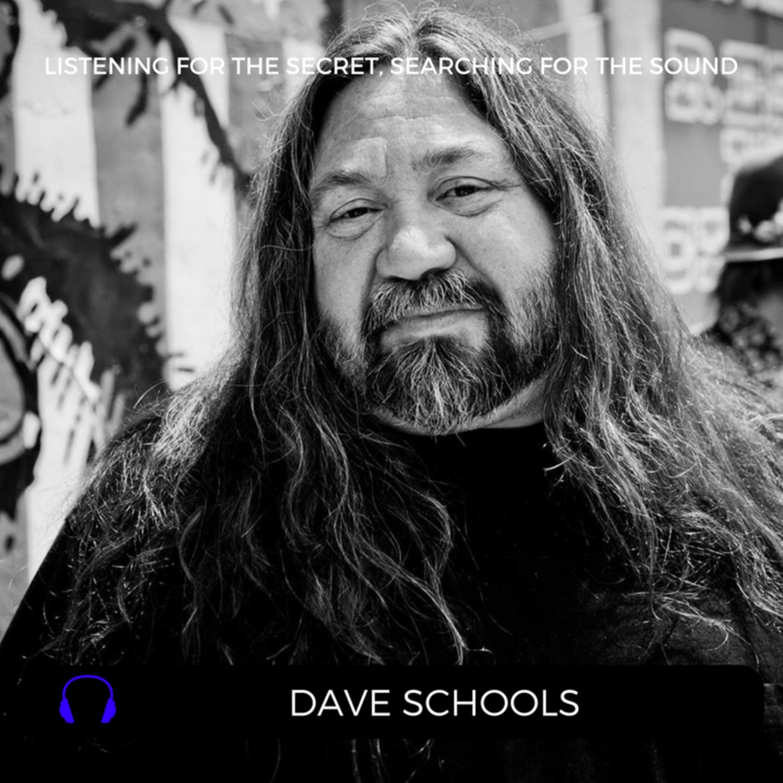 Episode 35: Dave Schools Image