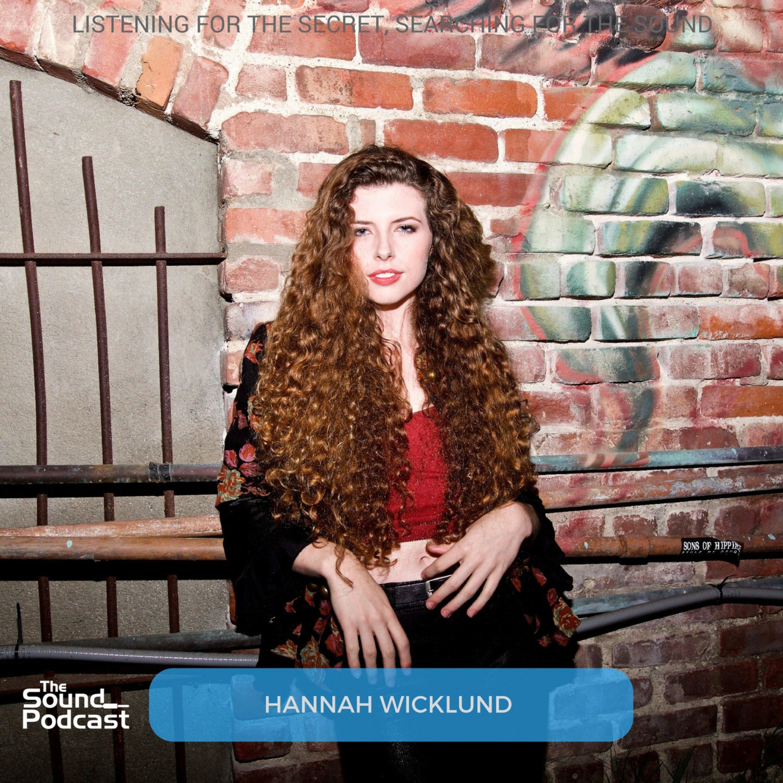 Episode 80: Hannah Wicklund Image