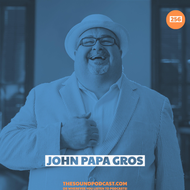 John Papa Gros Image