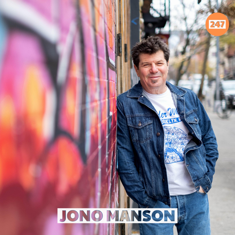 Jono Manson Image