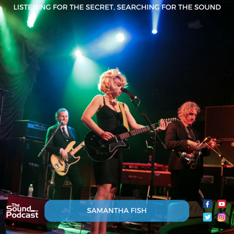 Episode 69: Samantha Fish Image