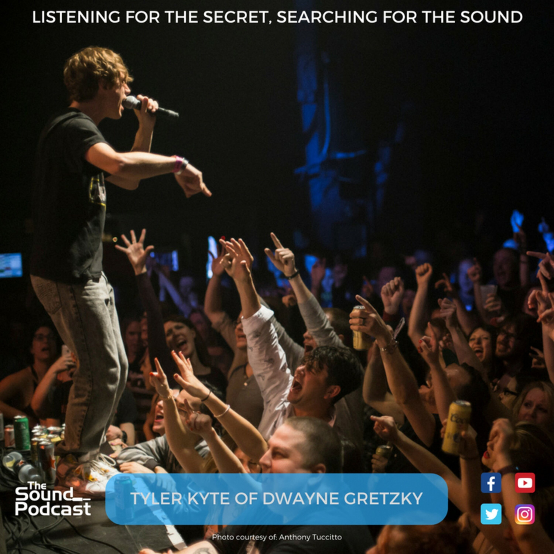 Episode 73: Tyler Kyte of Dwayne Gretzky Image