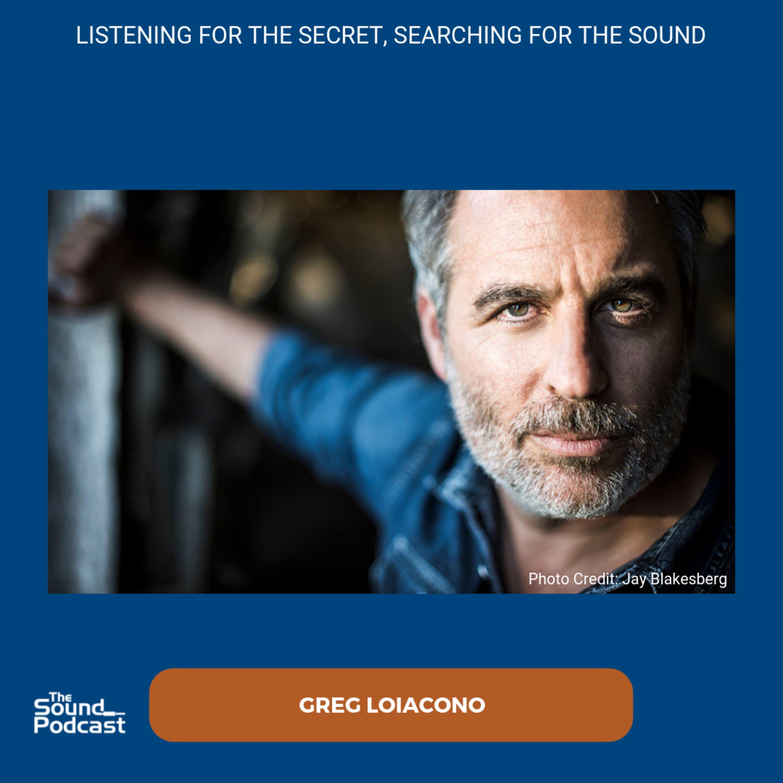 Episode 185: Greg Loiacono Image
