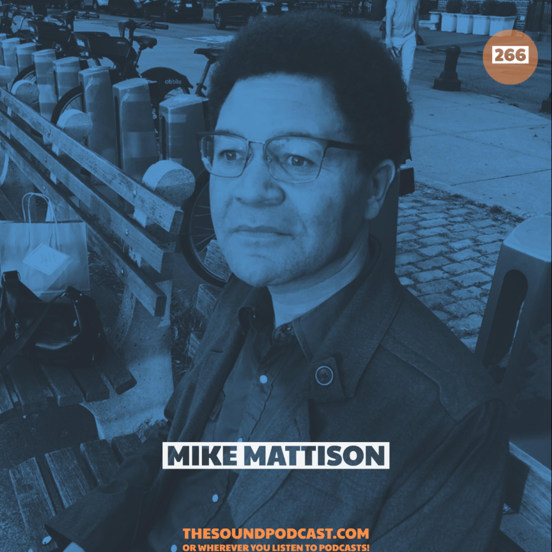Mike Mattison Image