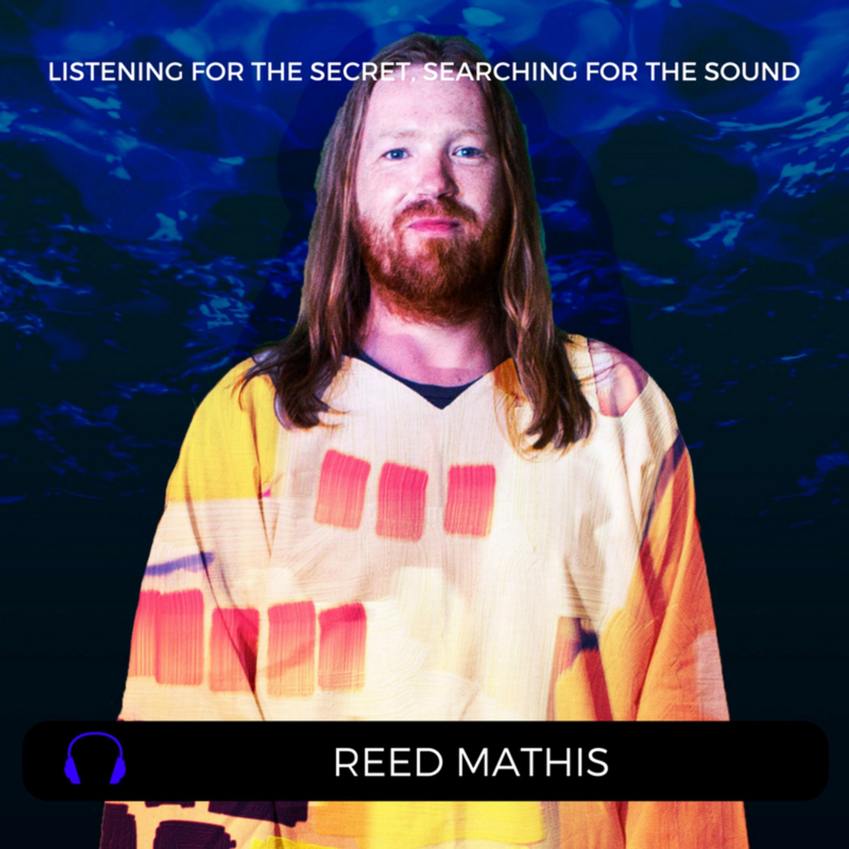 Episode 31: Reed Mathis Image