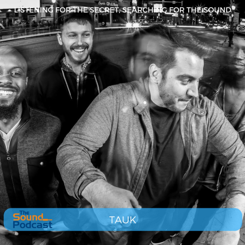 Episode 44: AC Carter and Matt Jalbert of Tauk Image