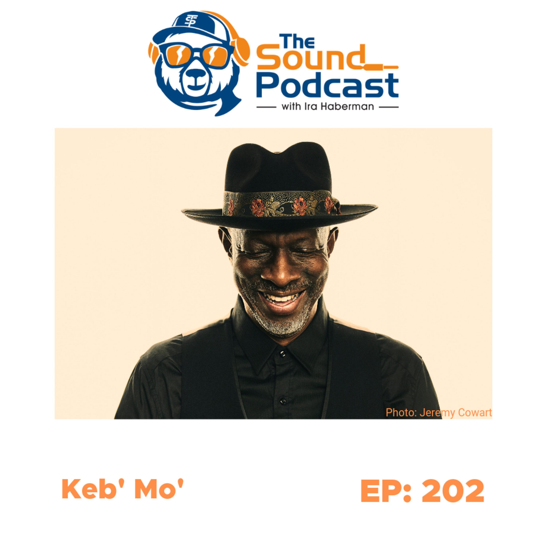 Keb' Mo' Image