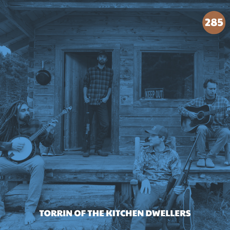 Torrin of The Kitchen Dwellers