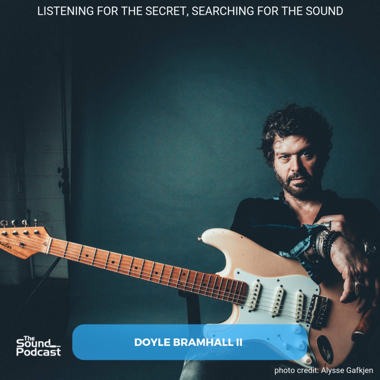 Episode 140: Doyle Bramhall II Image