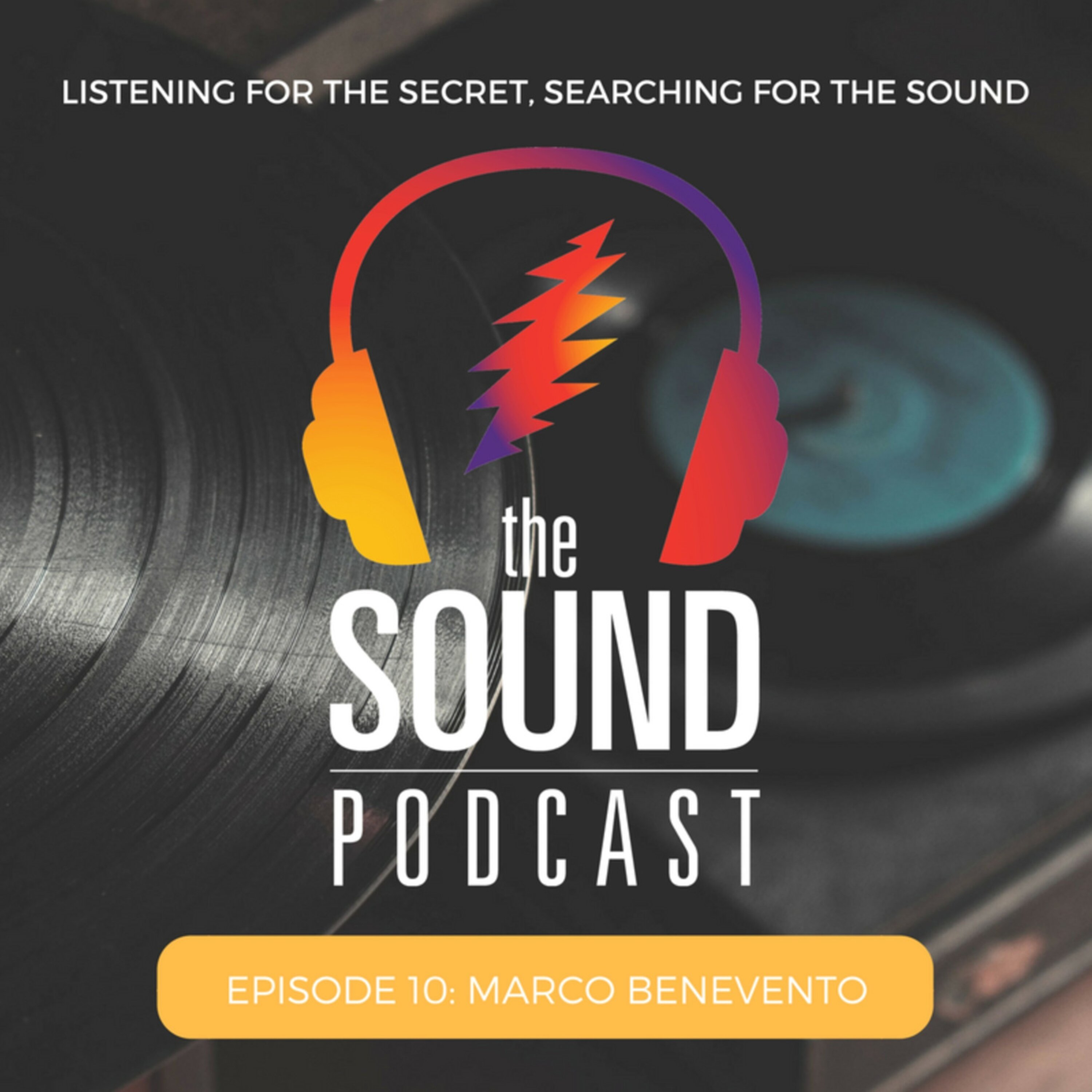 Episode 10: Marco Benevento