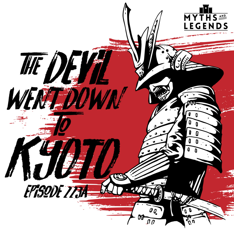 223A-Samurai Legends: The Devil went down to Kyoto