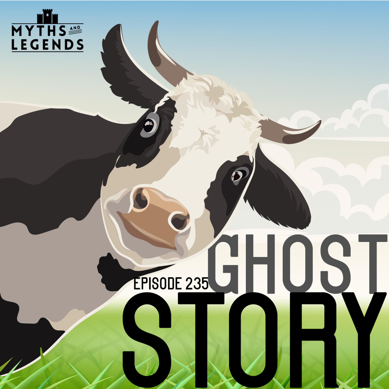 235-Korean Folklore: Ghost Story