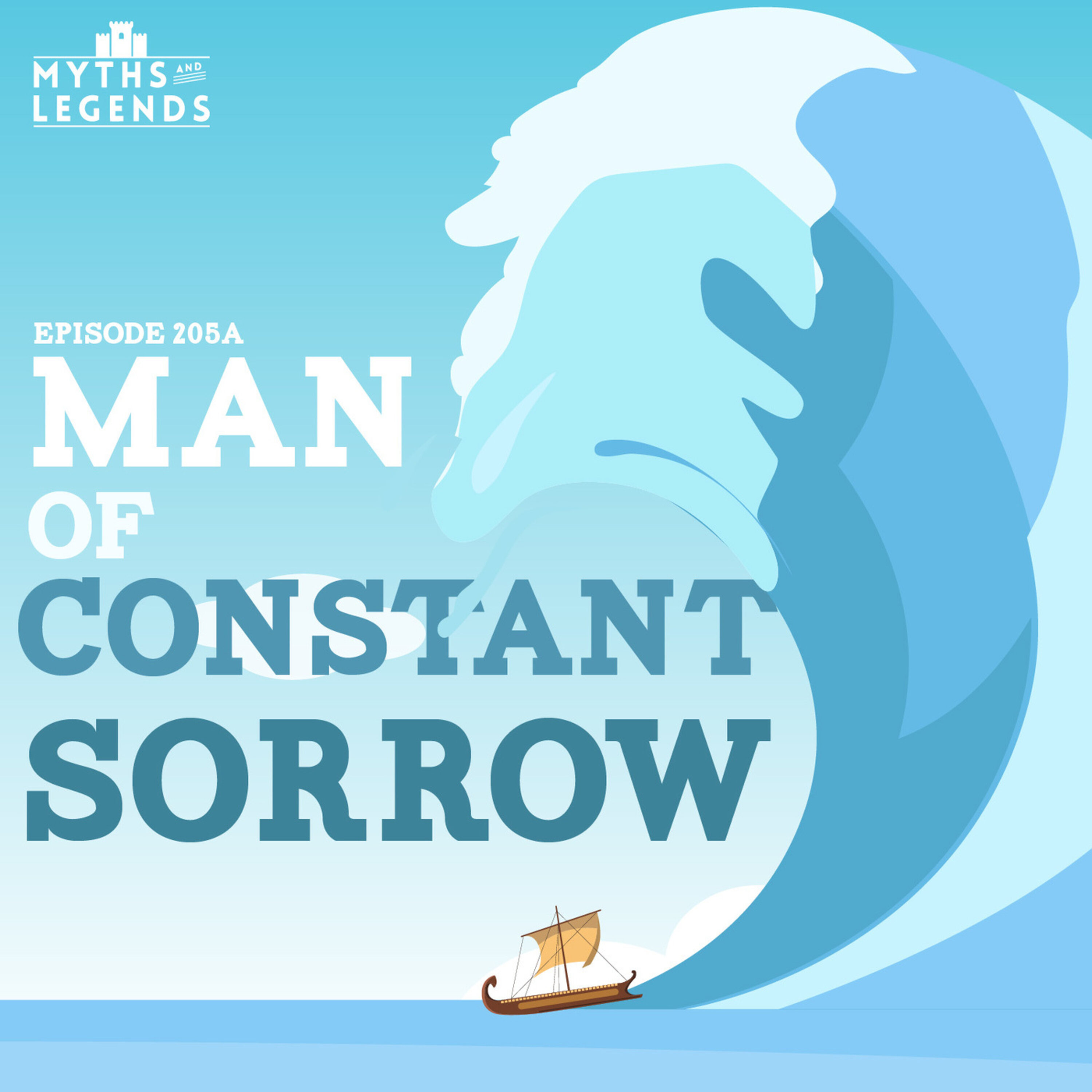 205A-Odyssey: Man of Constant Sorrow