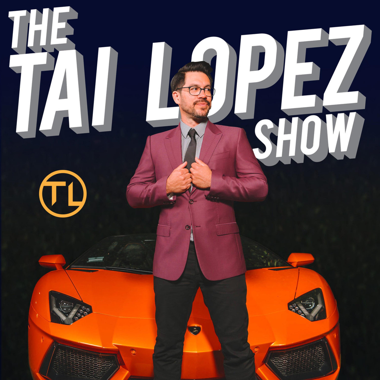 "ALEX BECKER with TAI LOPEZ - LIVE Speech on Tai's Controversial ""NBA Secret"""