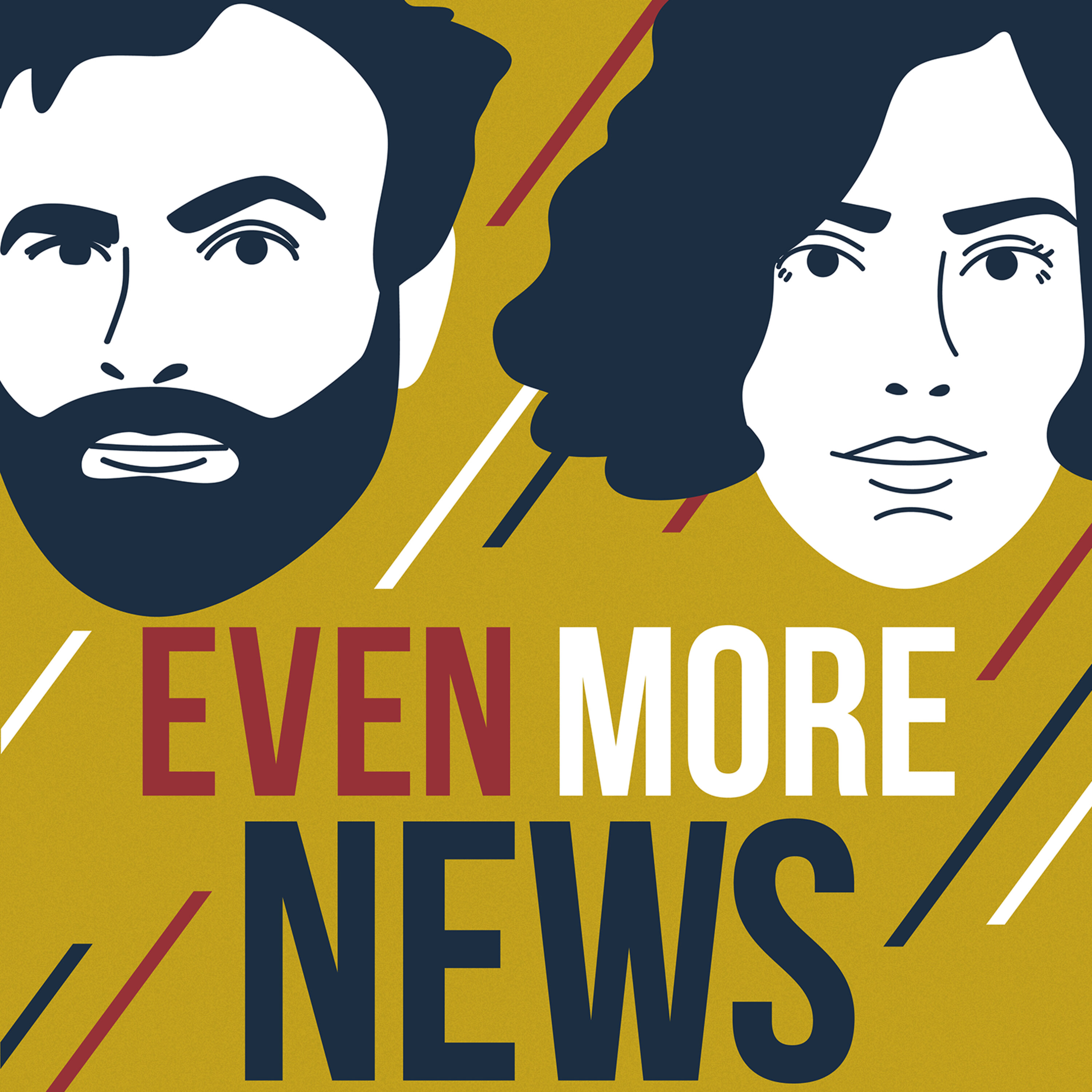 Texas v. Women, Climate v. People, and Even More News w/Mohanad Elshieky