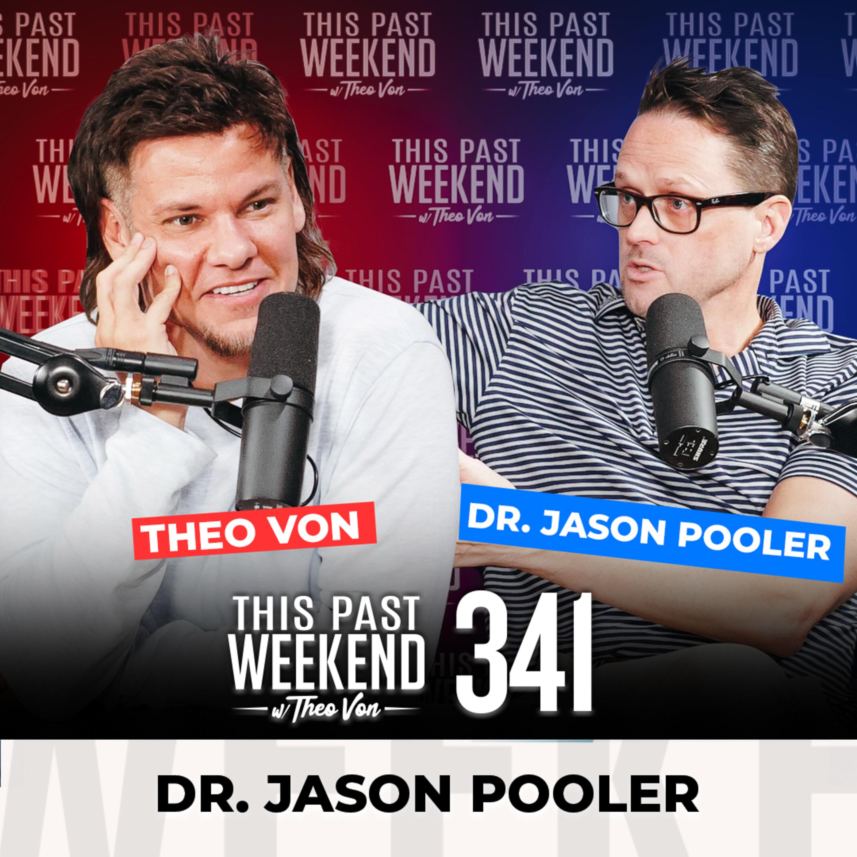 Ketamine Doctor Jason Pooler