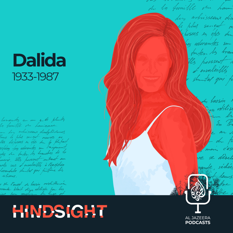 Dalida: Darkness in the Spotlight