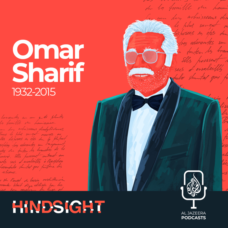 Omar Sharif: The Egyptian Prince of Hollywood