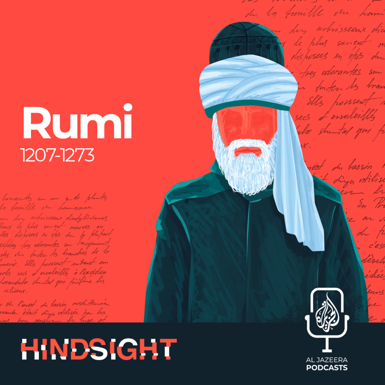 Rumi: The Journey
