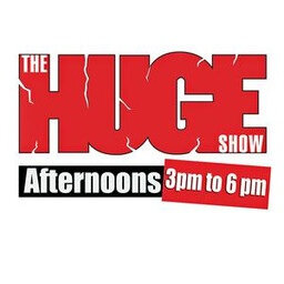 The Huge Show - April 24th - 5pm Hour