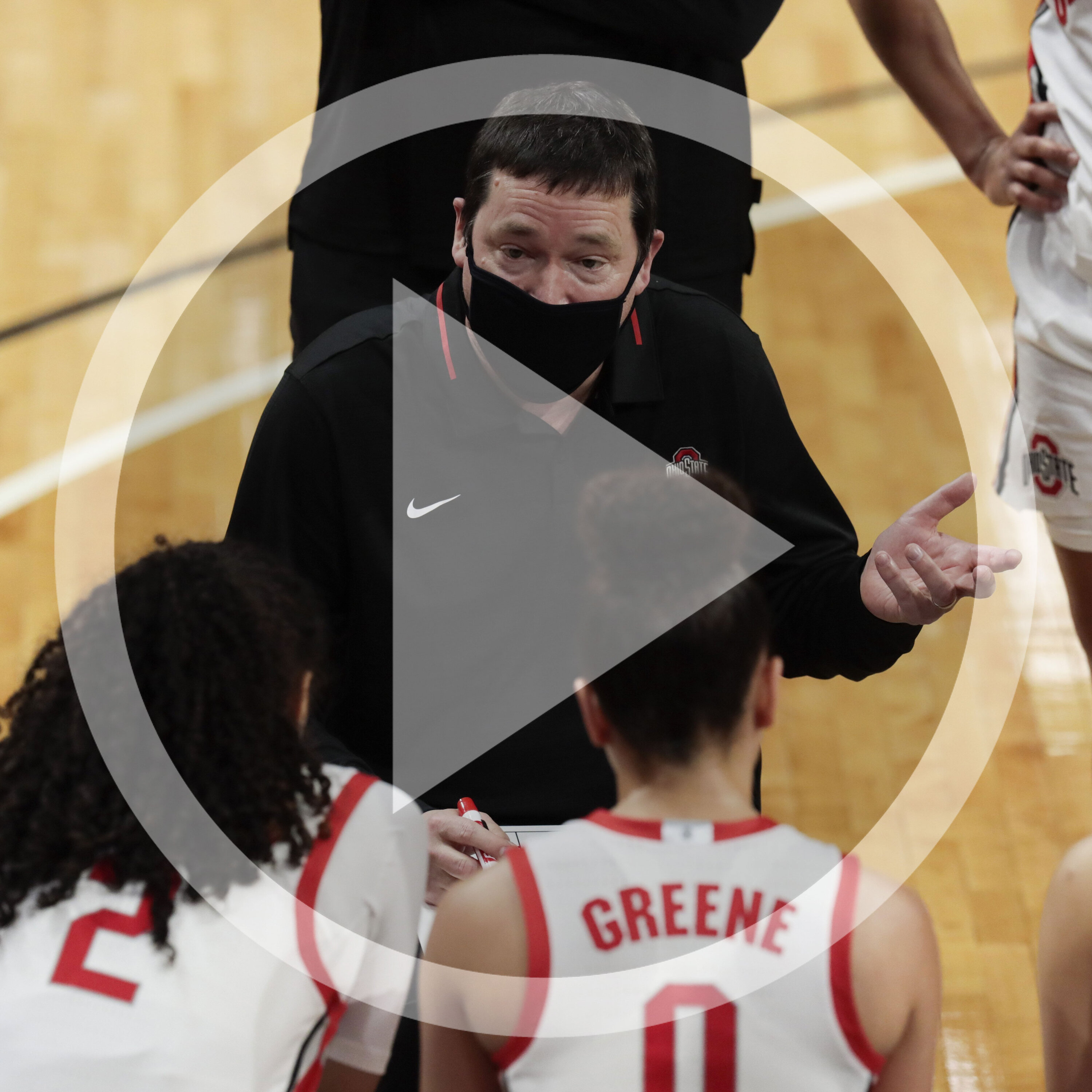 Oller Take II: Ohio State women good at underperforming
